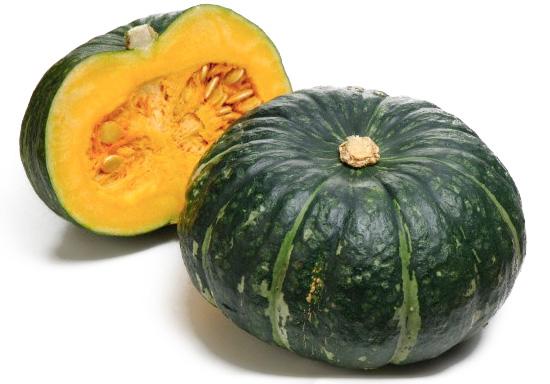 Asian Pumpkin 109
